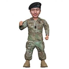 UDT/해군특전사/udt/화이팅/군인 [U.D.T-01]