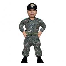 군인/육군/유격/훈련/남자조교