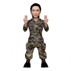 군인/여군/특전사/육군/공군/해군